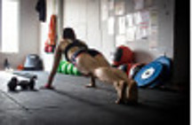 What Is A Positive Attitude and Why Is It Important - pushups