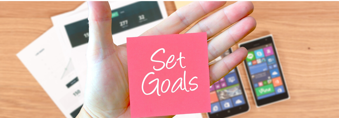 Why Are Goals Important For Success - set goals