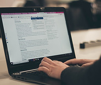 How To Make Your Own Blog For Free - writing a blog
