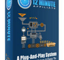 What Is 12 Minute Affiliate System About? - My Personal Review - product