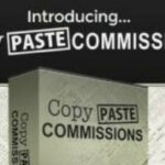 What Is Copy Paste Commissons About? - My Personal Review - product