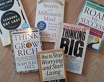 Why Is Reading Important To Success - books