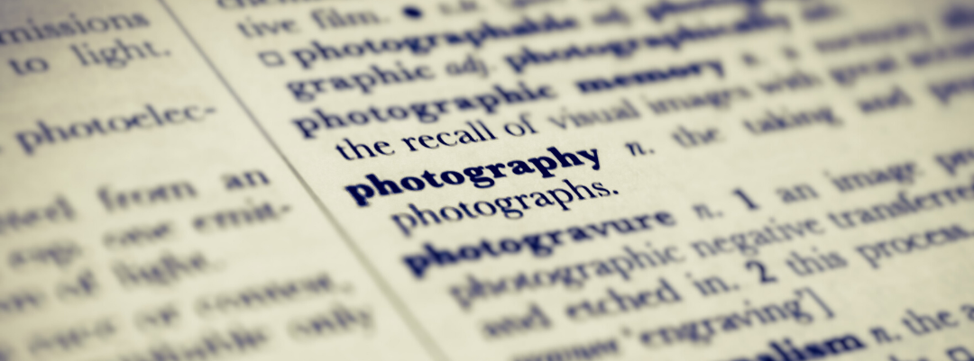 What is a Keyword Research Tool for - photography