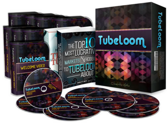 What is TubeLoom About - product
