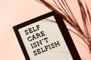 How to Improve Self Esteem and... - self care