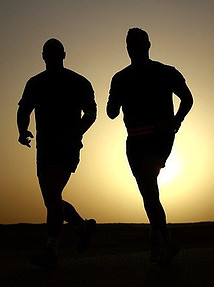 How to Improve Self Esteem and... - running