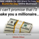Is Copy The Millionaire A Scam? - my personal review