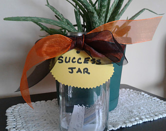 What is Online Success - success jar