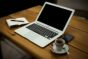 What is Online Business - laptop