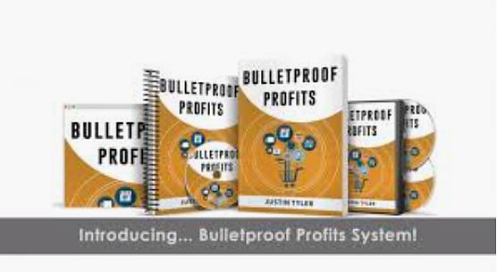 What Is Bulletproof Profits About - The Truth - review product