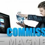 What Is Commission Magnets About - Review - product