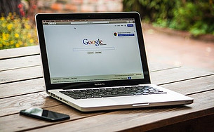 Why is SEO Important for Your Website - laptop