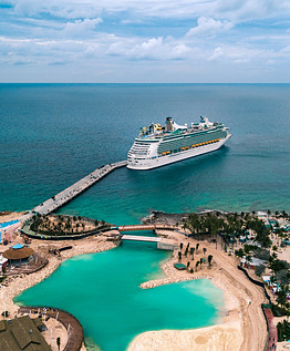 How to Make Law of Attraction Work - cruise ship