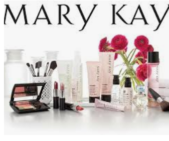 What Is Mary Kay Cosmetics About? - MK products