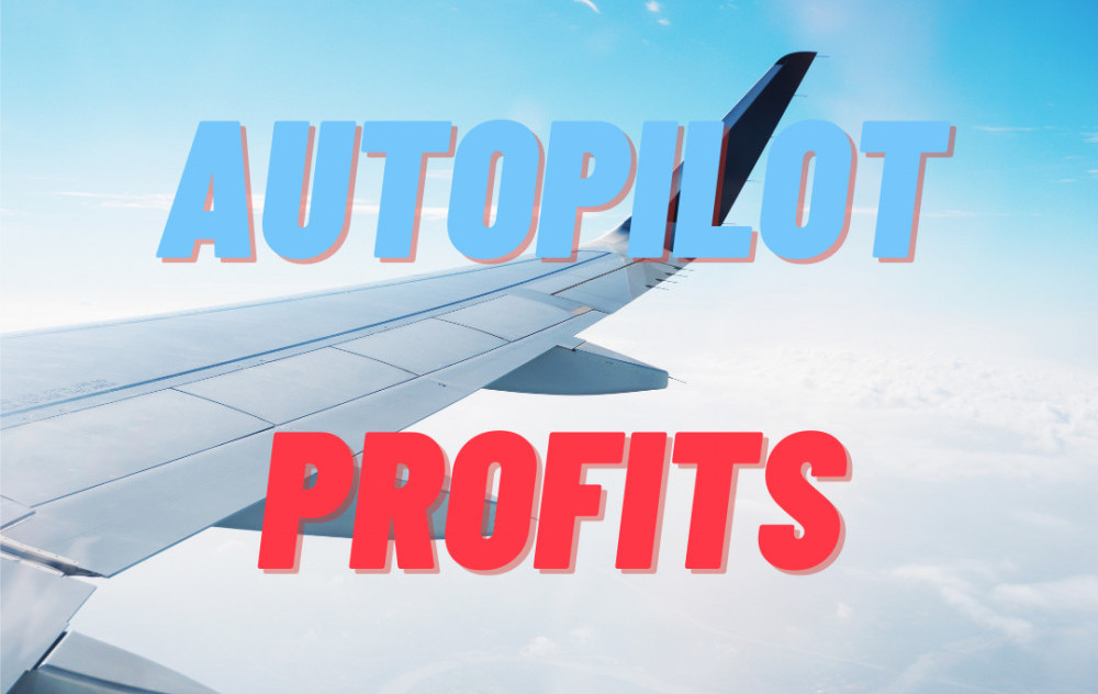 Is Autopilot Profits A Scam - Autopilot Profits Review