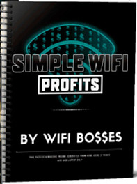 What Is Simple Wifi Profits About - Simple Wifi Profits Manual
