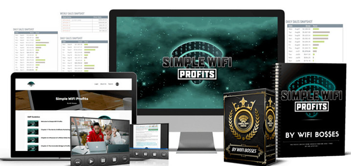 What Is Simple Wifi Profits About - contents