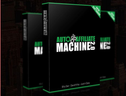 What Is Auto Affiliate Machine About - review