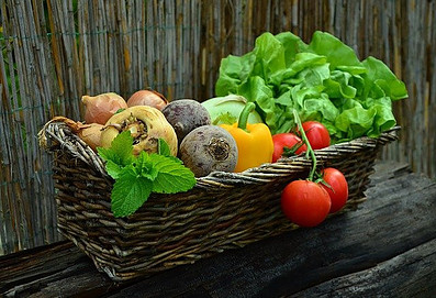 How Does Exercise Improve Brain Function - fresh garden vegetables