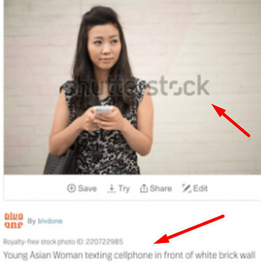 Quick Home Websites Review - Young Asian Woman