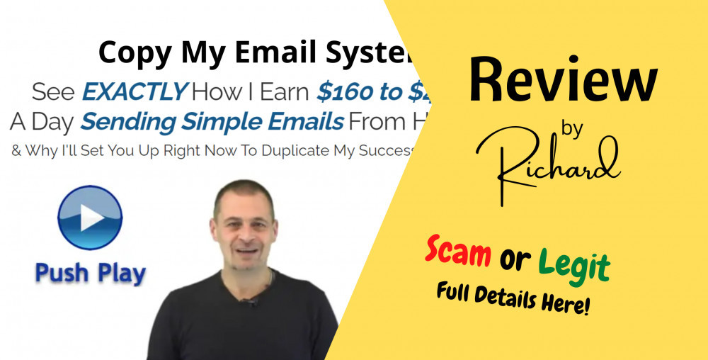 What Is Copy My Email System About? - review