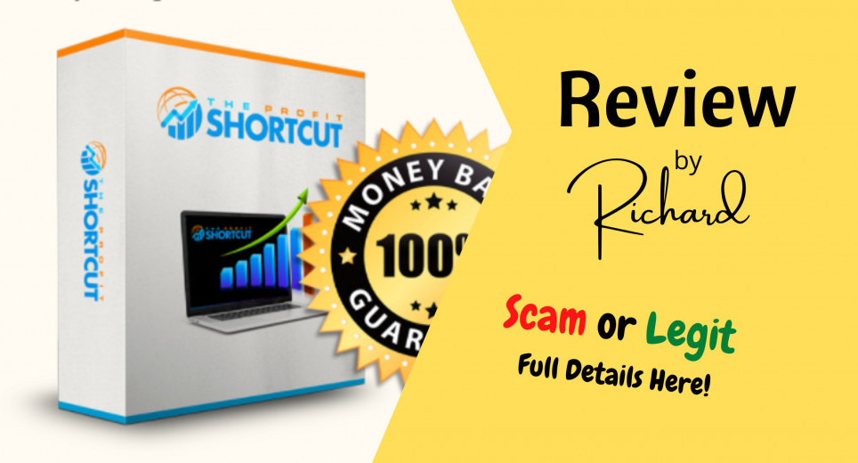 What Is The Profit Shortcut About? - Review