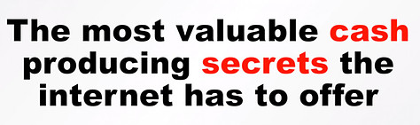 What Is The Profit Shortcut About? - most valuable cash producing secret