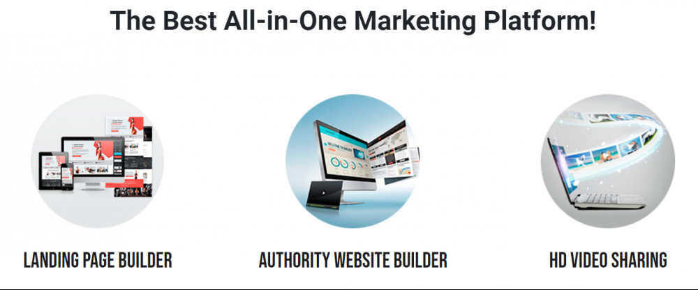 What Is Now Lifestyle About - The best all in one marketing platform