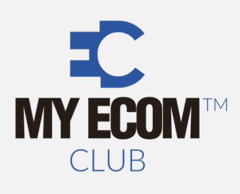What Is My Ecom Club About? - logo