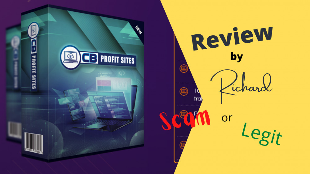 What Is CB Profit Sites About? - Review