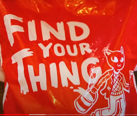 What Is The Best Print On Demand? - Shipping bag with logo Find You Thing